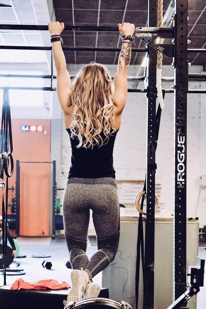 Natural Sports Trainingstipps für Frauen