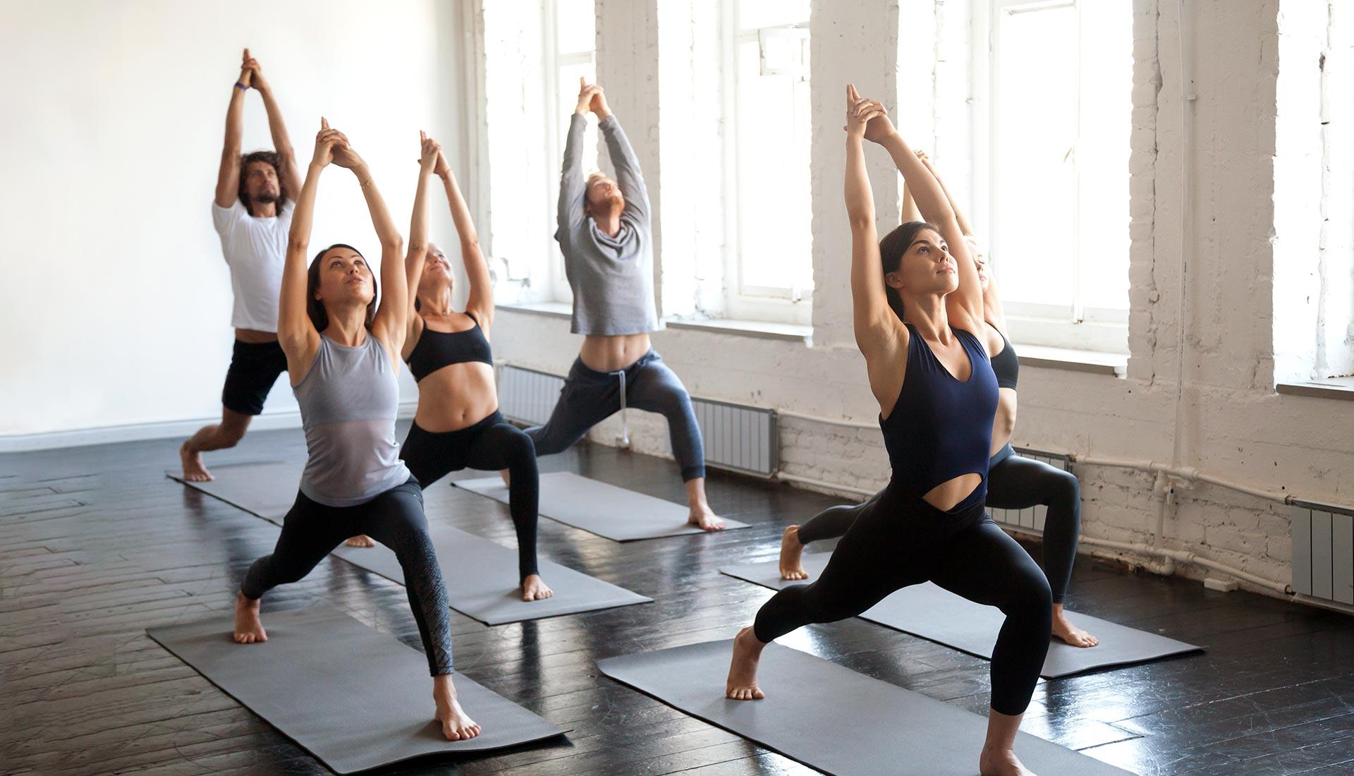 Yoga – Classic