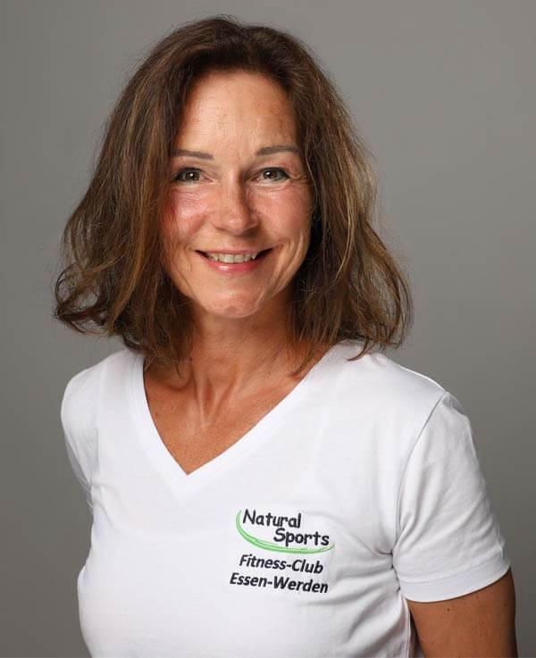 Katrin - Classice Yoga Natural Sports